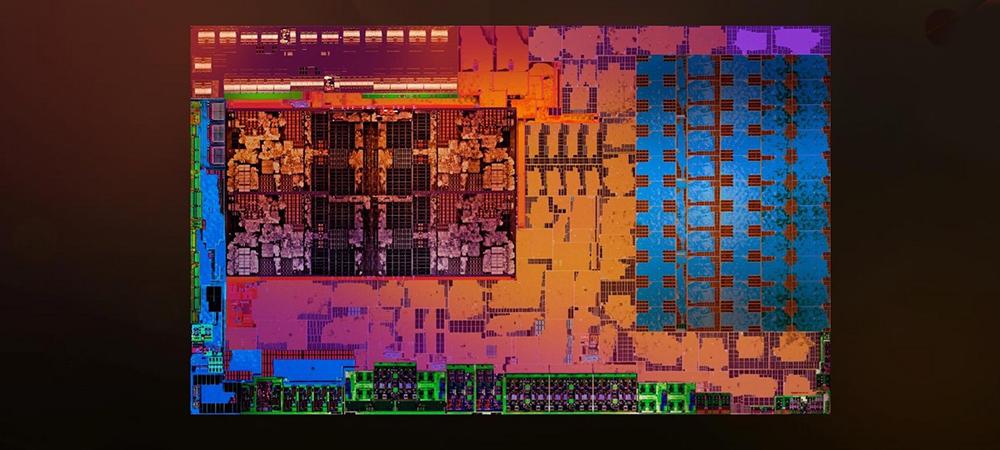 Гибридные процессоры AMD не получат компоновку Chiplet