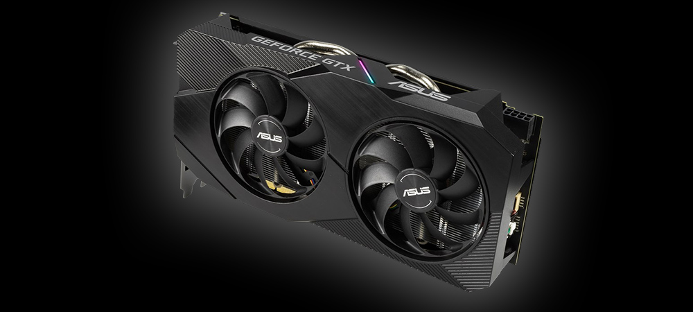 ASUS расширит ассортимент исполнений серией EVO Dual