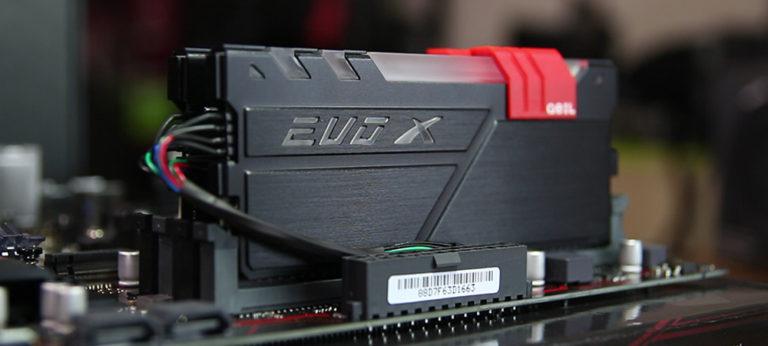 Samsung прекращает производство чипов памяти B-die