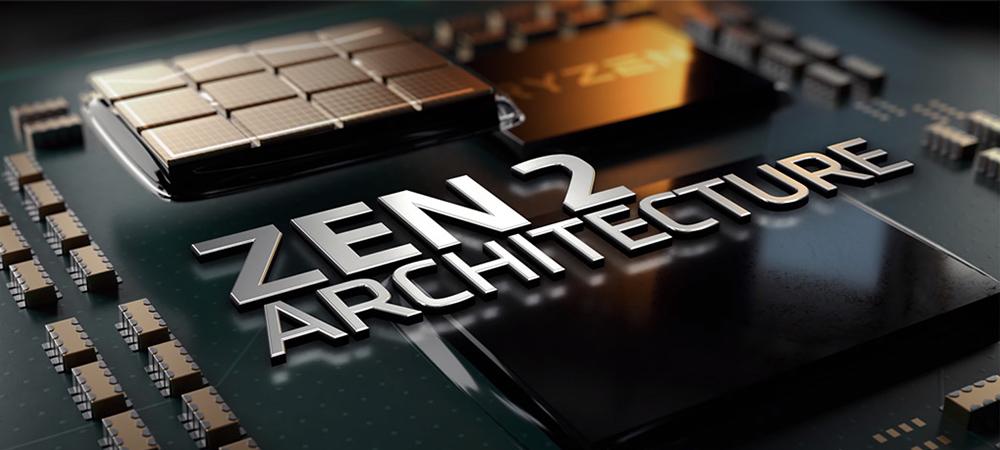 AMD Ryzen 9 3950X поставил несколько мировых рекордов