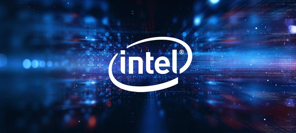 Процессоры Intel Tiger Lake получат увеличенный в 1,5 раза L3-кэш