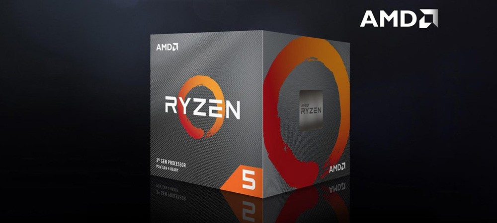 В сети засветился AMD Ryzen 5 3500 с шестью ядрами без SMT