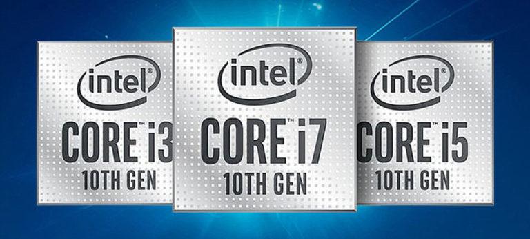 10-ое поколение Intel Comet Lake-S получит до 10 ядер (1)