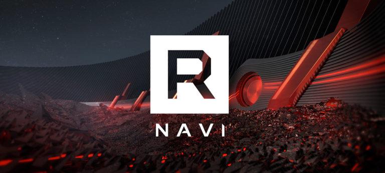 AMD Radeon RX 5600 XT выйдет в январе (1)