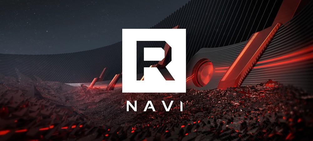 AMD Radeon RX 5600 XT выйдет в январе