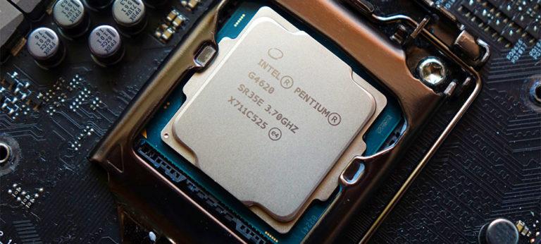 Intel снова производит Pentium G3420 на 22-нм техпроцессе