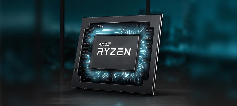 Мобильный флагман AMD Ryzen 9 4900H получит 8 ядер и 16 потоков