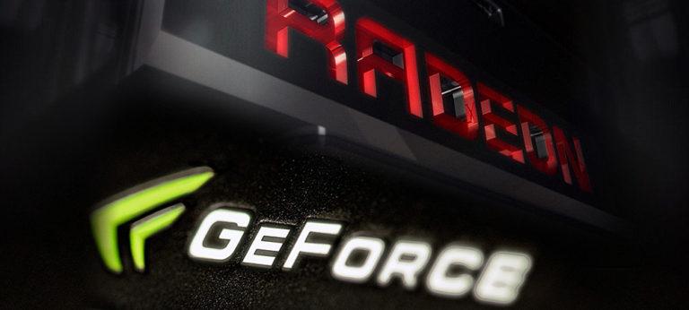 Аналитический отчёт: AMD обошла NVIDIA по количеству произведённых видеочипов