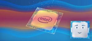 Анимационный ролик от Intel: Как создают процессоры?