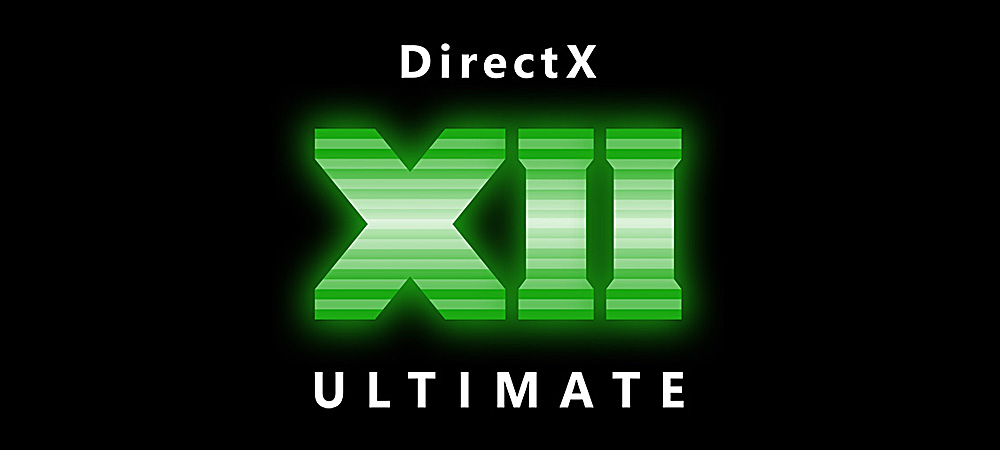 DirectX 12 Ultimate - новый API для видеокарт NVIDIA, AMD и консоли Xbox Series X