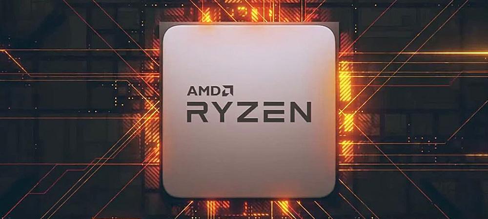 Процессоры AMD Ryzen на архитектуре Zen 3 выйдут в конце 2020 года