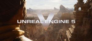 Epic Games анонсировали Unreal Engine 5 и показали демо для PlayStation 5