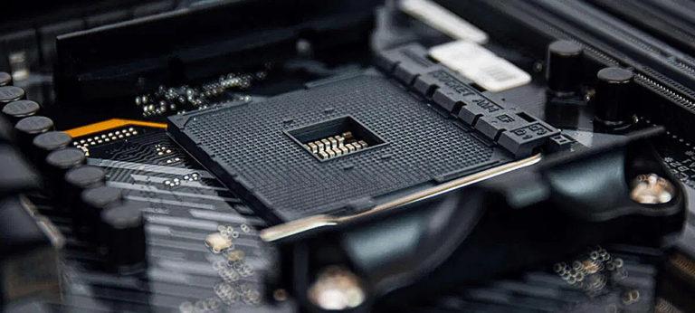 AMD анонсировала чипсет A520 для бюджетных материнских плат