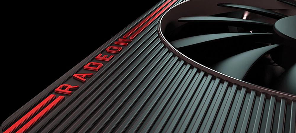 Доля AMD на рынке дискретных видеокарт увеличилась более чем на 30%
