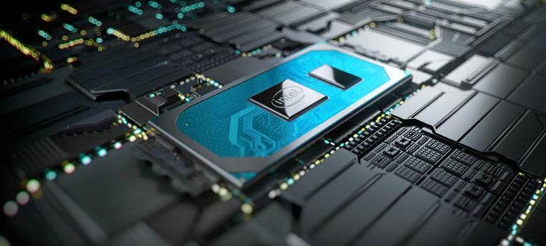Intel уличили в необъективном сравнении процессора Core i7-10750H с AMD Ryzen 9 4900HS
