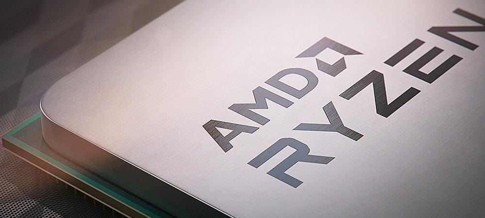Энергоэффективность мобильных процессоров AMD за 6 лет выросла в 32 раза