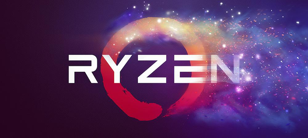 Массовое производство процессоров AMD Ryzen 4000 близко