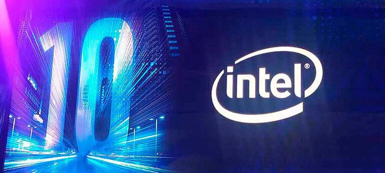 Процессоры Intel на 7-нм техпроцессе откладываются