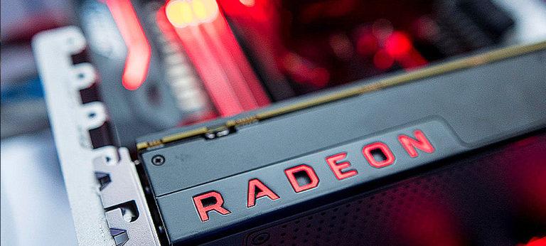 Видеокарта AMD Radeon RX 5300 засветилась в системном блоке Dell XPS