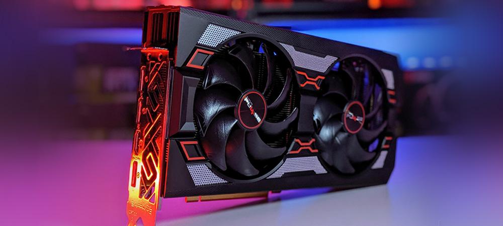 ASRock и Sapphire представили новые исполнения видеокарт Radeon RX 5700 XT
