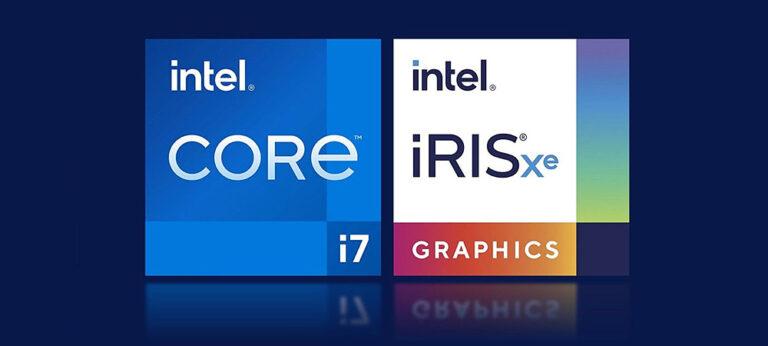 Intel подтвердила существование 6- и 8-ядерных мобильных процессоров Tiger Lake