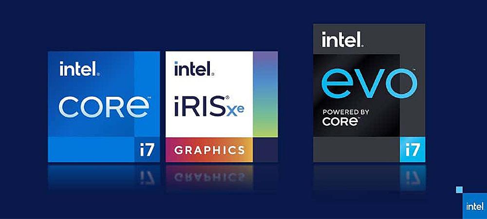 Intel представила мобильные процессоры Tiger Lake с графикой Iris Xe