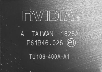 Качество чипов видеокарт NVIDIA GeForce RTX 3000 сильно разнится