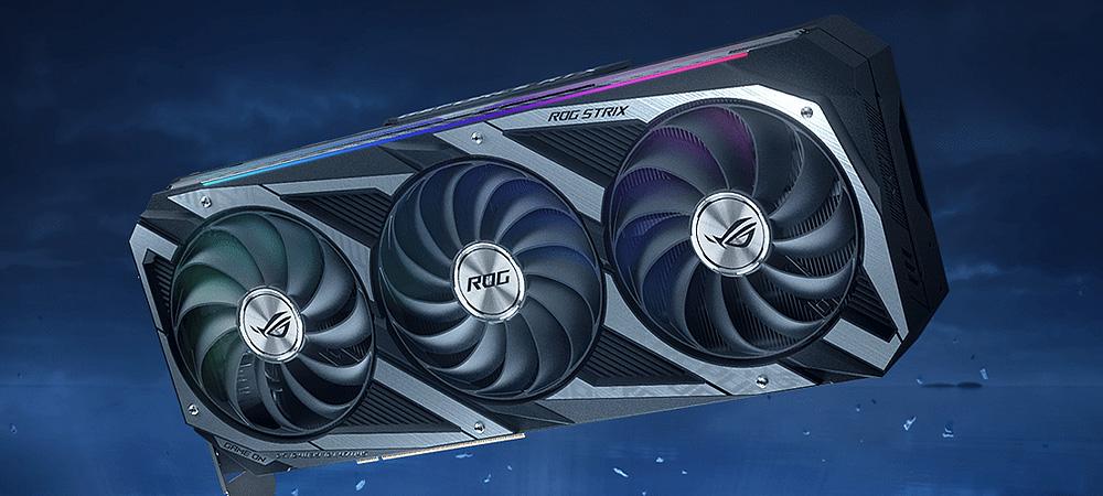 В сеть просочились цены на видеокарты GeForce RTX 3090 от партнёров NVIDIA