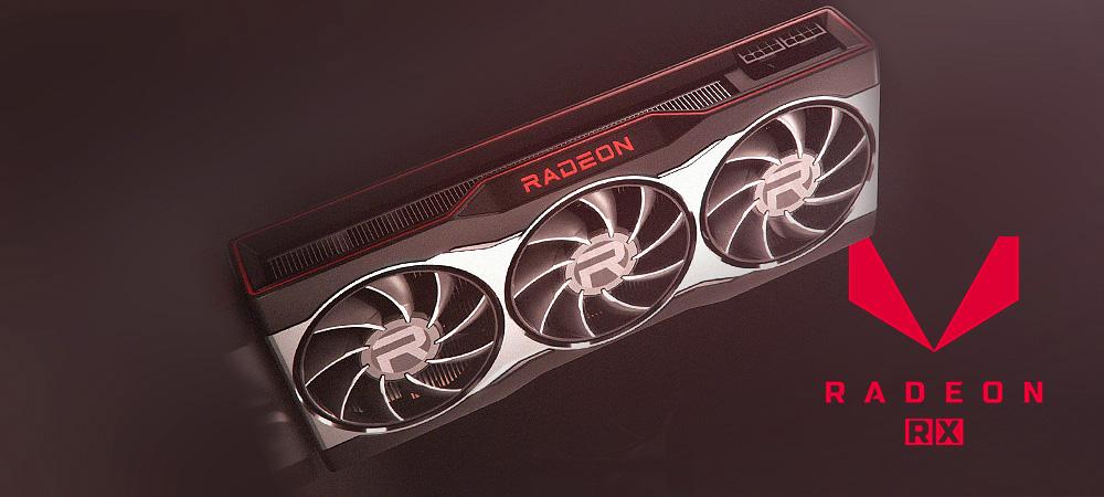 Всего 6 ГБ? Утечка технических характеристик видеокарт Radeon RX 6000