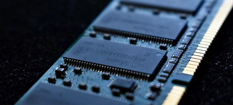 Hynix показала первые модули оперативной памяти формата DDR5