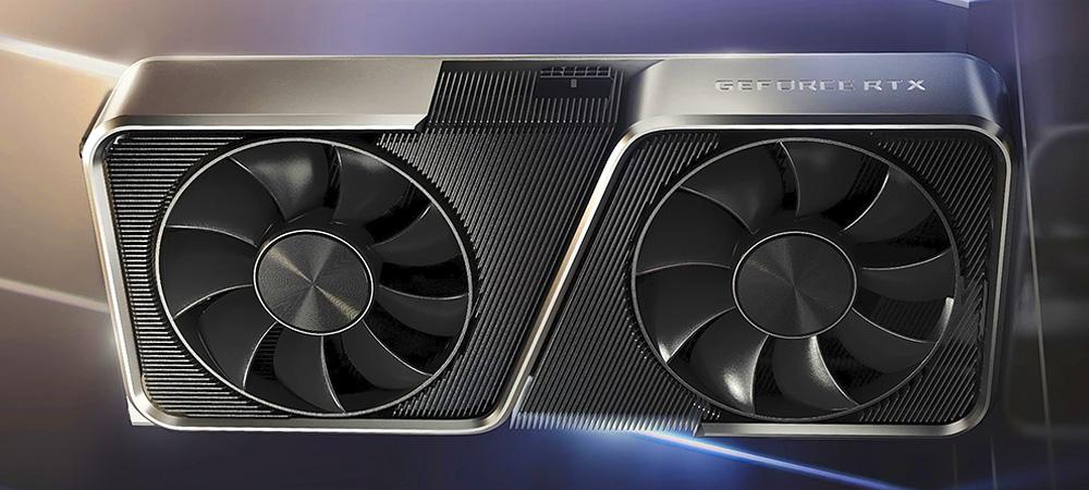 NVIDIA опубликовала результаты тестирования видеокарты GeForce RTX 3070 в играх