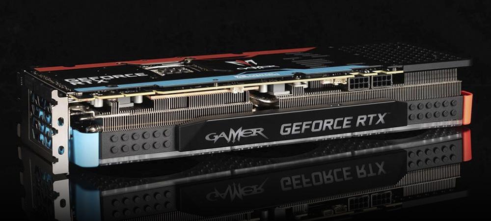 Самые необычные исполнения видеокарт GeForce RTX 3090