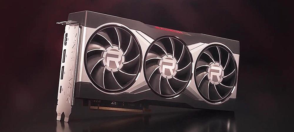 Дефицит неизбежен? Видеокарта Radeon RX 6800 быстрее RTX 3090 в майнинге криптовалют