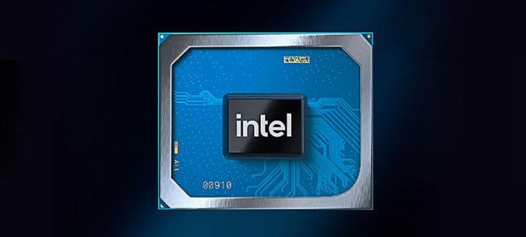 Мобильная видеокарта Intel Iris Xe MAX способна конкурировать с GeForce GTX 1050M
