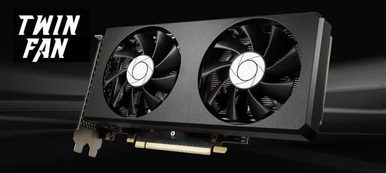 MSI представила самое «скромное» исполнение Twin Fan для видеокарты RTX 3070