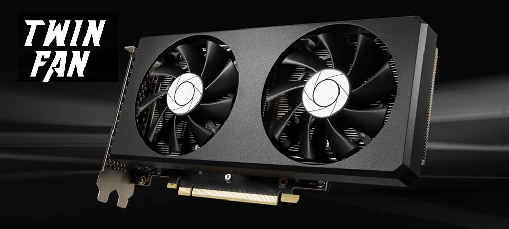 "MSI представила самое ""скромное"" исполнение Twin Fan для видеокарты RTX 3070"