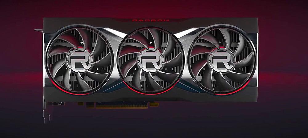 На шаг впереди! Официальные сравнительные тесты видеокарт AMD Radeon RX 6000