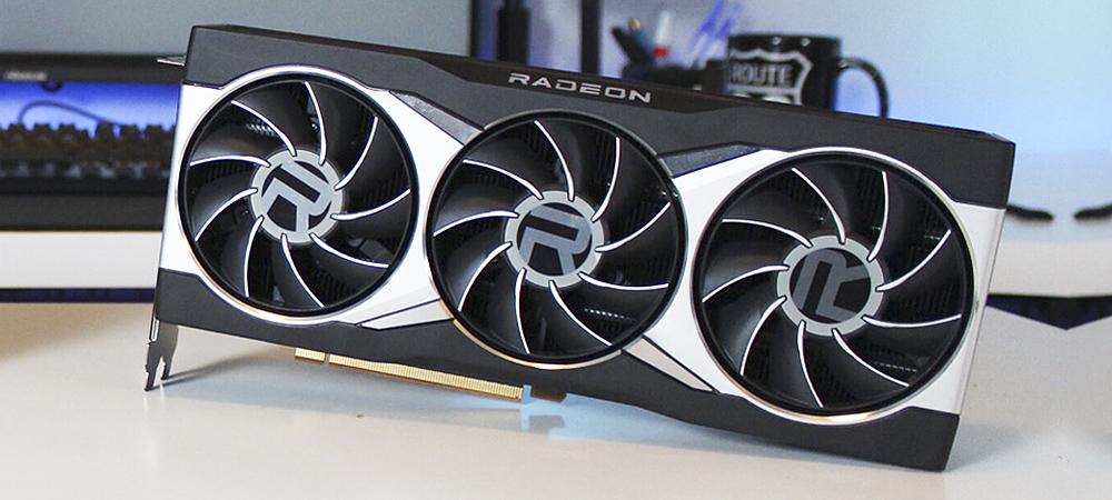 Первые тесты видеокарт Radeon RX 6800 XT и RX 6800. Сравнение с RTX 3000