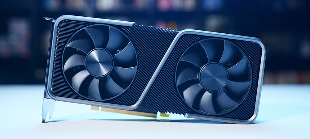 Видеокарта GeForce RTX 3060 Ti быстрее RTX 2080 Super официально