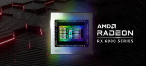 Видеокарта Radeon RX 6800 XT установила мировой рекорд на частоте 2650 МГц