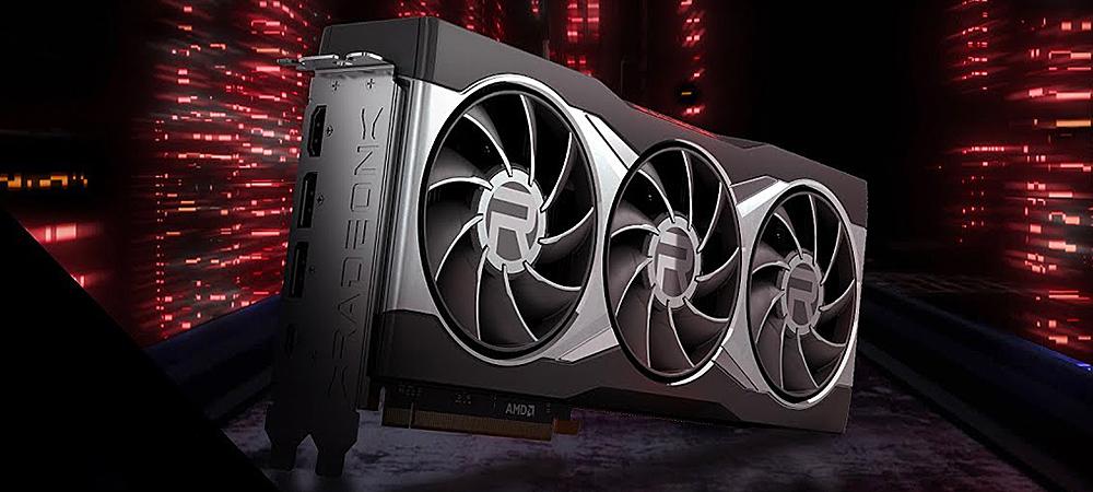 Видеокарты Radeon RX 6700 XT и RX 6700 будут оснащены 12 ГБ памяти?