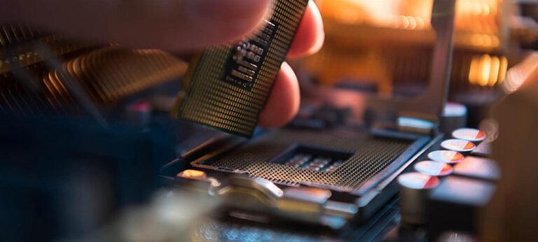 8-ядерный процессор Intel Rocket Lake-S сравнили с Ryzen 7 5800X в Geekbench 5