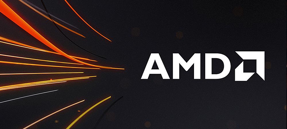 AMD в ноябре продала в семь раз больше процессоров, чем Intel