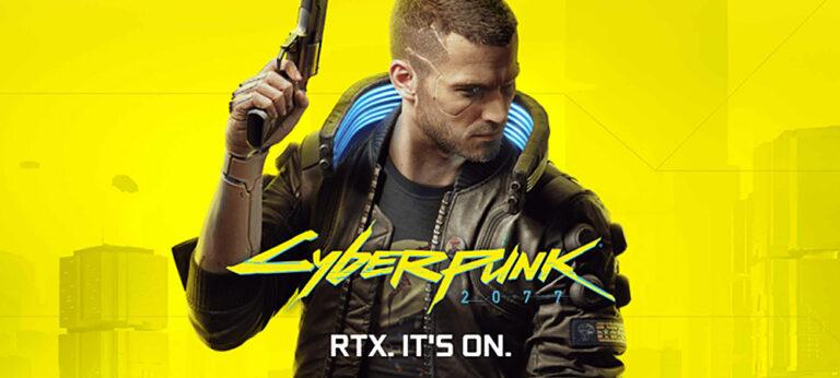 Cyberpunk 2077 в 4K только на видеокарте RTX 3090? Официальные тесты NVIDIA