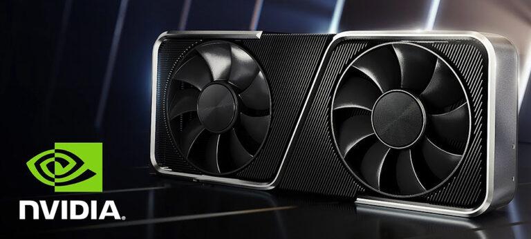 Состоялся старт продаж видеокарт GeForce RTX 3060 Ti. Первые тесты уже в сети