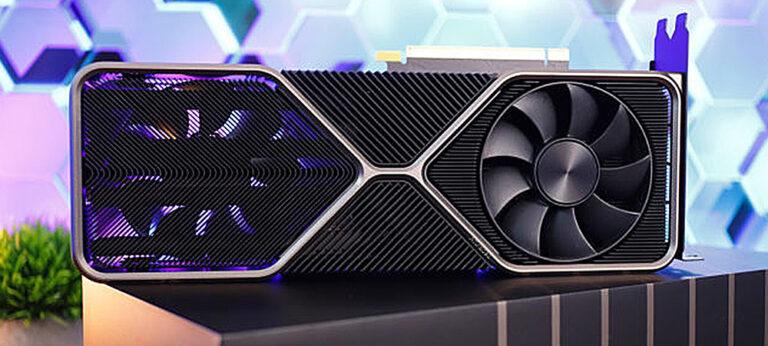Старт продаж видеокарты GeForce RTX 3080 Ti в феврале, RTX 3060 – в январе