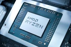 AMD представила мобильные процессоры Ryzen 5000 серии на базе Zen 3