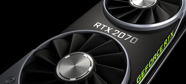 Энтузиаст увеличил память видеокарты GeForce RTX 2070 до 16 ГБ