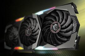 Поставки видеокарт AMD и NVIDIA останутся недостаточными в первом квартале