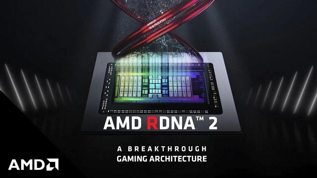 AMD показала дизайн видеокарты Radeon RX 6700 XT и назвала дату её релиза